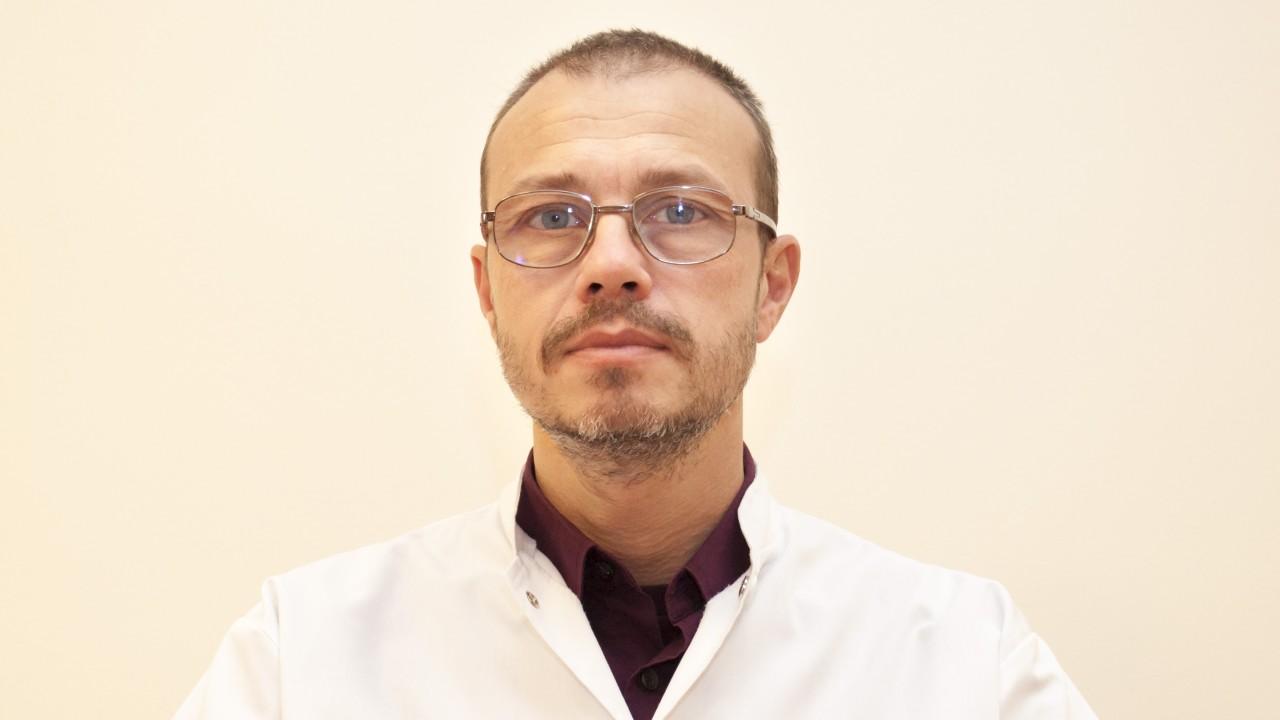 Adrian Alecu